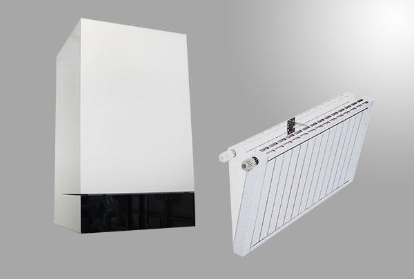 caldaie radiatore