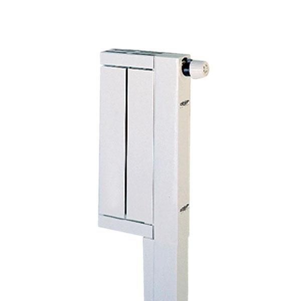 radiatore integral a pavimento