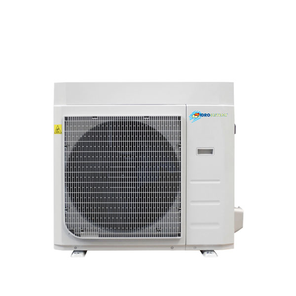 ThermiPro pompa di calore
