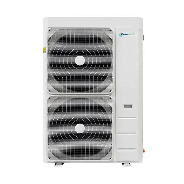 ThermiPro pompa di calore