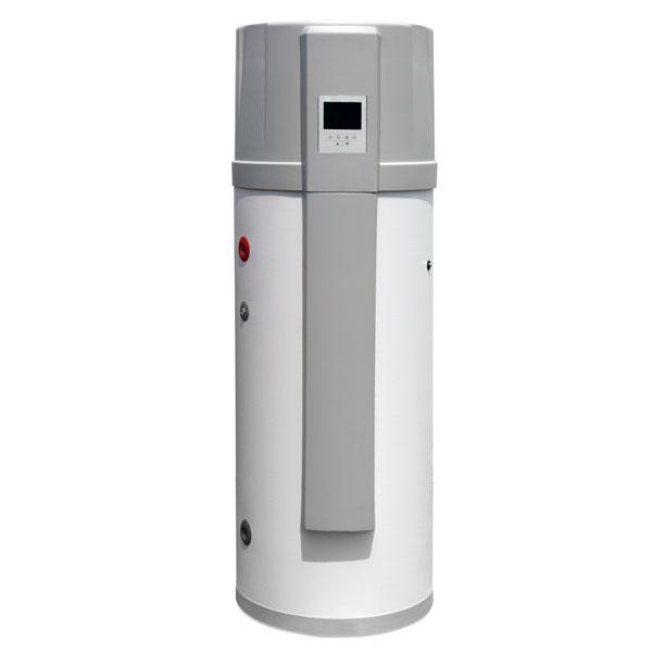 pompa di calore Sanilife - acqua calda sanitaria