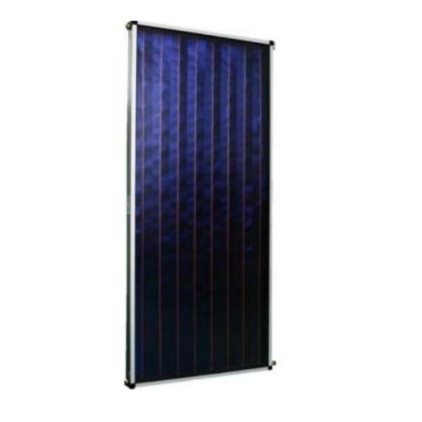 solare termico piano