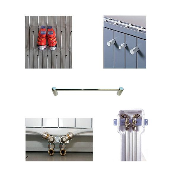 accessori radiatore