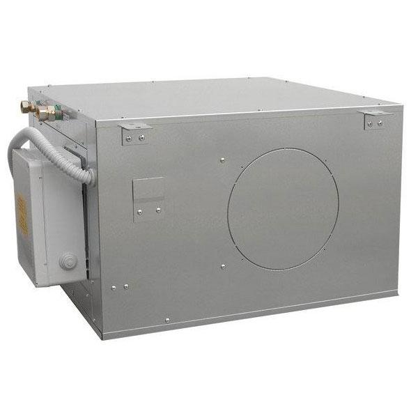 Deumidificatore per impianto radiante