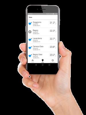 telegestione-app